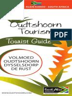 GR- Oudtshoorn Booklet