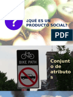 3 Ps de Marketing Social