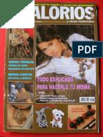 Crea Con Abalorios Nº16