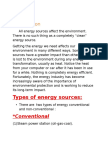 Power Stations Impact Environment 1