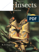 The Insects.. Structure and Function - Chapmam (1)