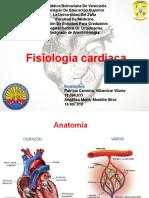 fisiologia cardiaca postgrado