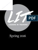 lit 2016 full packet