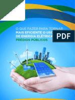 EFICIENCIA ENERGETICA EM PRÉDIO PÚBLICOS