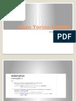 gran torino - themes