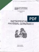 TQ Instrumental Quirurgico
