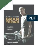 gran torino booklet 1