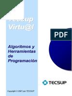 algoritmos y herramientas de programacion