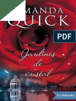 Jardines de Cristal - Amanda Quick