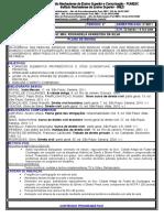 01- Plano de Ensino - Dir Civil I - B - 2011-02 - Rosangela
