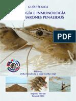 Guia Técnico Patologia e Imunologia de Camarões Penaeideos