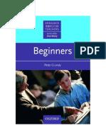 Beginners Resource Books
