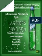 311651408 Comunicacin Publicitaria Sprite Presentacion 1230435571732006 1