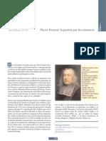 Revista Matemáticas Fermat