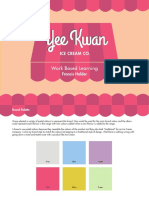 Yee Kwan Branding - Francis Halder