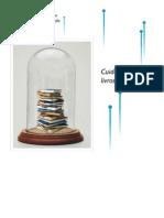 Cuidando de Livros e Documentos
