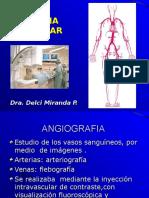 Diagnóstico Por Imagen - Semiología Vascular