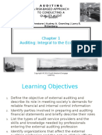 Johnstone 9e Auditing Chapter1 PPtFINAL