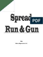 High School Spread Run & Gun