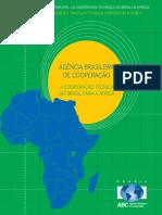 Catálogo ABC Cooperação Técnica África_Français