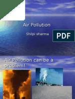 Air PollutionFinal
