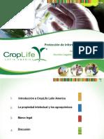 Investigación y Desarrollo de Un AGROQUÍMICO