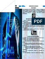 Estatud Economico Financiero de Las Empresas