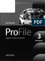 ProFile 3 (Jon Naunton) Workbook