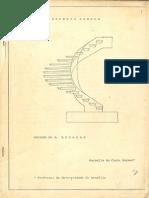 Escadas Helicoidal