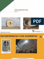 PPt Circunferencia_sema 2