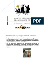 Sem 02 Planeamiento y Organizacion - Upla
