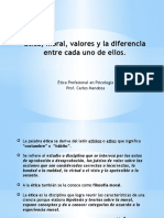 ticamoralvaloresyladiferenciaultimaversion-130306144803-phpapp01.pptx