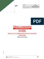 Clavenet Empresarial - Manual de Usuario