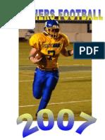 Shreveport HS Playbook