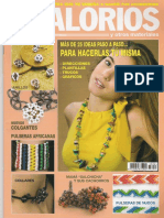 Crea Con Abalorios Nº21
