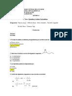 Cuestionario Quimica Epo Xidos y a Cidos Carboxilicos 1