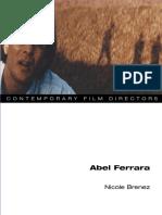 factory authentic 00045 3d7c6 Brad Stevens - Abel Ferrara, the moral vision  Leisure