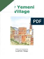 A Yemeni Town