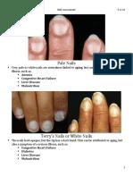 Nail Assessment