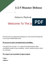 Snelding s Defense 2007