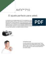 AirFit P10   ResMed