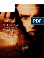 138374171 Interview With the Vampire Lestat s Sonata