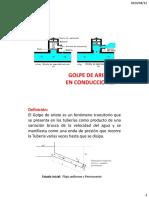 06 Golpe Ariete Conducciones 20141