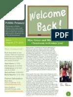 final parent newsletter