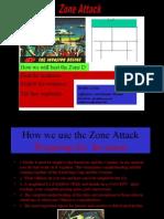 Zone attack