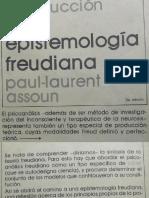 Assoun, Paul-Laurent - Introducción a la Epistemología Freudiana - Ed. Siglo XXI.pdf