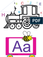 Trenul-literelor
