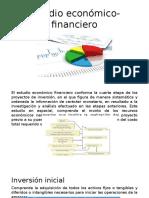 Estudio económico-financiero