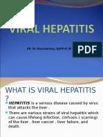 Hepatitis Virus Kuliah