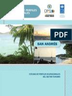 Estudio de Perfiles Ocupacionales San Andrés